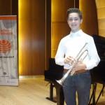 Erfolge für unsere Nachwuchsmusiker bei Jugend musiziert