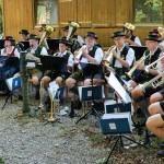 Biergartenmusik am 7. August 2016