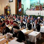 """""""Blaskapelle spezial"""":  Musik bei studentischen Festkommersen"""