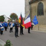 Deutsch-französische Freundschaft: ein Austausch mit Musik