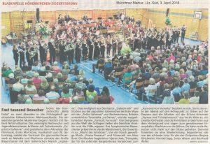 Münchner Merkur - FJK