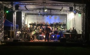 Sonnwendfest 2018 - Orchester