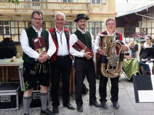 Sonnwendfest 2018 - Frühschoppen