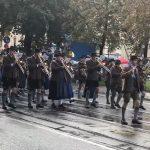 Trachten- und Schützenzug zum Oktoberfest 2018