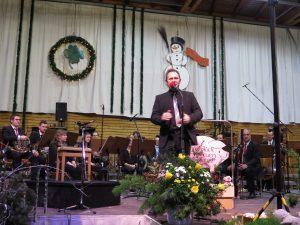 Neujahrskonzert 2019 Blasorchester I