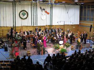 Neujahrskonzert 2019 Blasorchester II