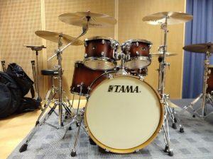 Neues Schlagzeug 2018