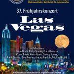 "Frühjahrskonzert 2019 ""Las Vegas"""
