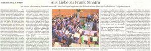Süddeutsche Zeitung, 15.4.2019
