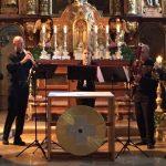 Kammermusik in der Leonhardikirche