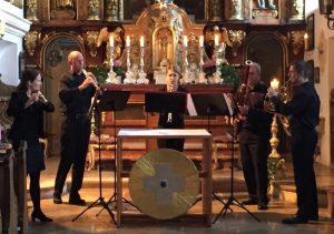BK_Kammermusik Holzbläser-Quintett