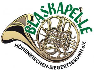 Logo Blaskapelle Höhenkirchen-Siegertsbrunn