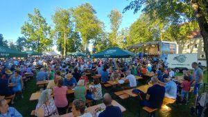 Sonnwendfest 2019