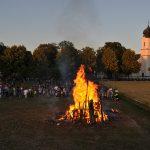 Sonnwendfest 2019: Ein würdiges halbrundes Jubiläum