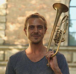 Menyhért Arnold, Trompete