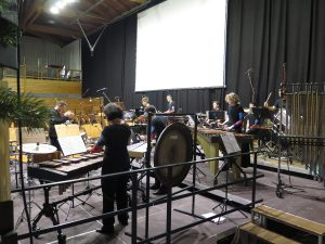AK2019-Schlagzeugensemble