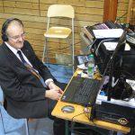 Herzlichen Glückwunsch, Hans Kremser: 60 Jahre