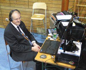 Hans Kremser zum 60.