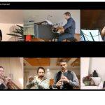 Virtuelles Standerl für Hans Kremser