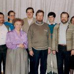 Ein Rückblick zum 40-jährigen Jubiläum. Teil 3: Die zweiten zehn Jahre 1990–1999