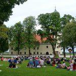 Die Picknick-Konzerte – endlich wieder Live-Blasmusik