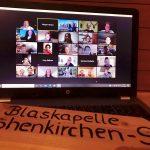 Aktivenversammlung online