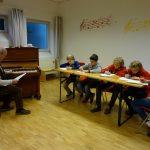 Besondere Erfolge beim Musikerleistungsabzeichen