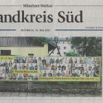 Wir sind noch da! (Münchner Merkur, 19. Mai 2021)