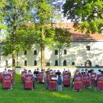 Noch vier Picknickkonzerte – neue Uhrzeit!