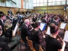 10 Große Blasorchester