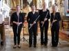 09 Flötenquartett